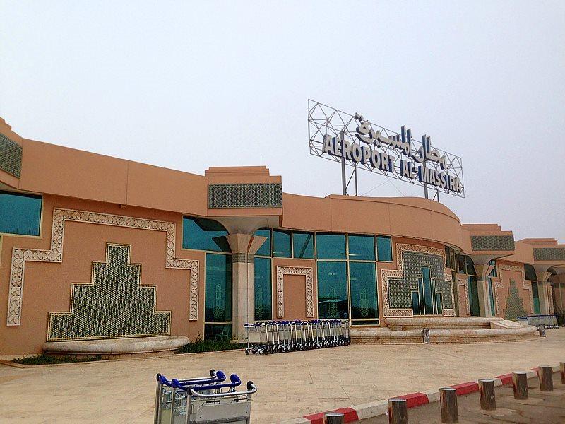 Agadir-Airport