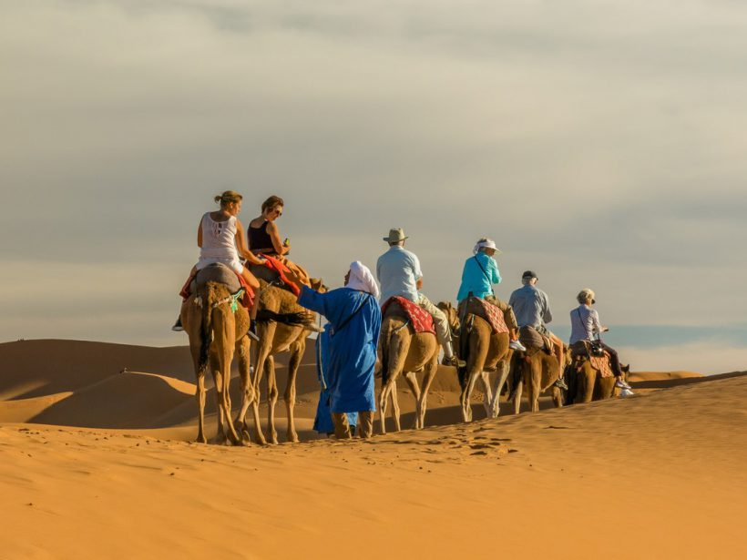 Dunes-de-Merzouga-Cameltrekking-Morocco-bestofdesert-1