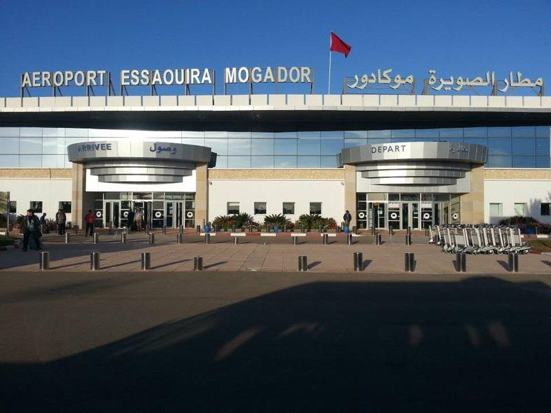 Essaouira-Airport