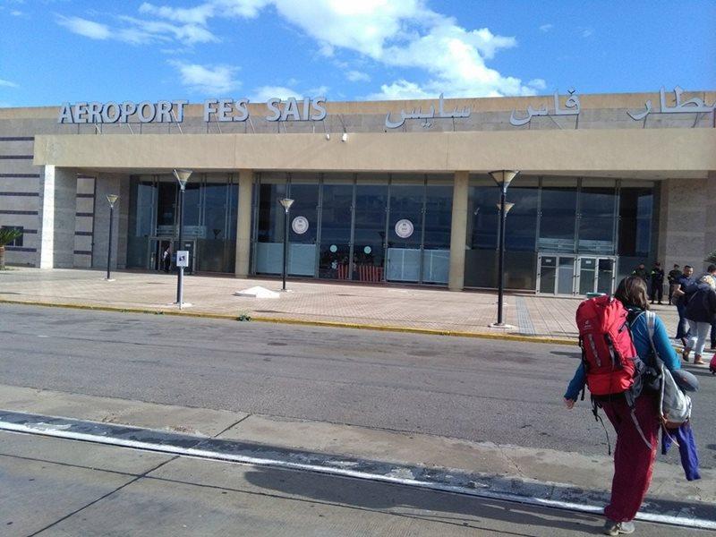 Fez-Airport