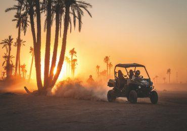 Haras du Desert 3 depart